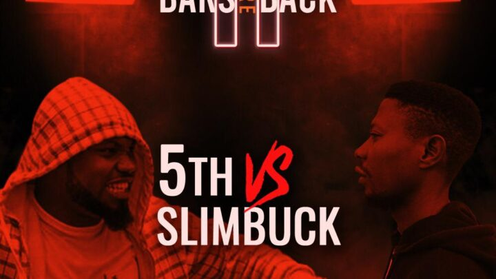 [Battle Rap] 5th vs Slimbuck (Bars Are Back 2)
