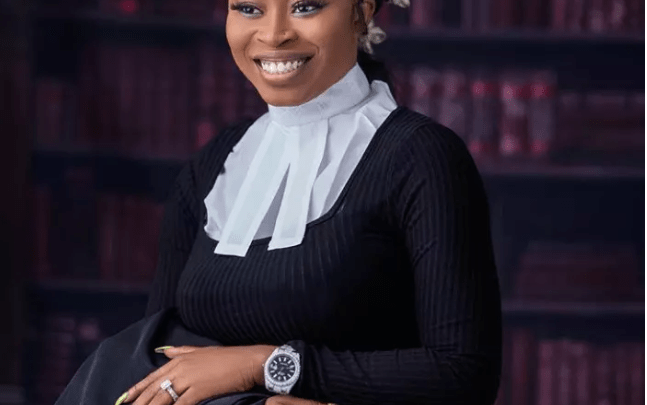 Deola Smart Adeyemi Biography: Age, Husband, Father, Parents, Net Worth, Pictures