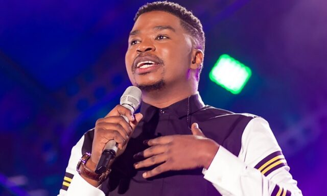 Dr Tumi Biography: Age, Songs, Net Worth, Pictures, Wife, Awards, Albums