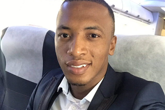 Dumi Mkokstad Biography: Age, Net Worth, Songs, Wife, Pictures