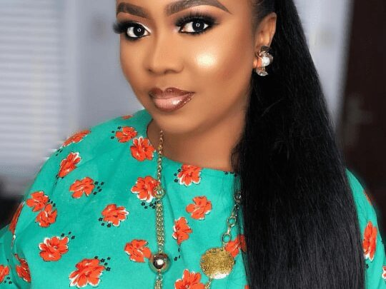 Folorunsho Adeola Biography: Instagram, Movies, Husband, Song, Father Name, Age, Net Worth, Pictures