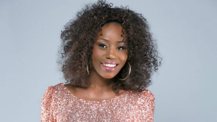 Ijeoma Grace Agu Biography: Age, Sister, Husband, Net Worth, Child, Movies, State Of Origin