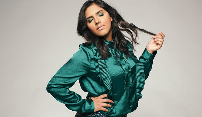 Lynda Sherazade Biography: Age, Origin, Instagram, Net Worth, Songs, Wiki