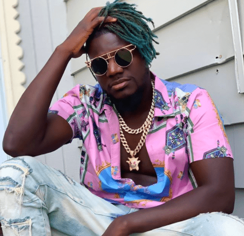 Pope Skinny Biography: Age, Songs, Girlfriend, Record Label, Net Worth, Pictures