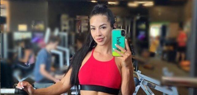 Rachel Dillon Biography: Age, Wiki, Net Worth, Workout, Clothing, Before, Meal Plan, PDF, Boyfriend