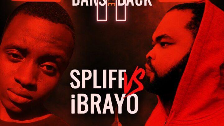 [Nigerian Battle Rap] Spliff vs iBrayo