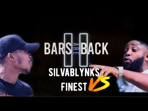 [Battle Rap] SilvaBlynks vs Finest (Bars Are Back 2)