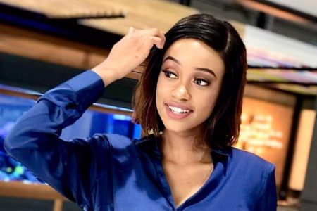 Sphelele Makhunga Biography: Parents, Age, Education, Family, Pictures, Net Worth, Ex Boyfriend, Husband