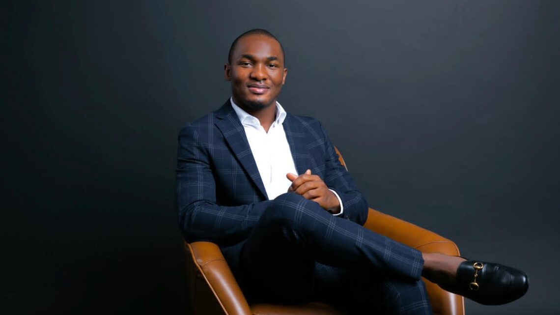 Why I See Real Estate As A Generational Wealth – Omoha Nduka