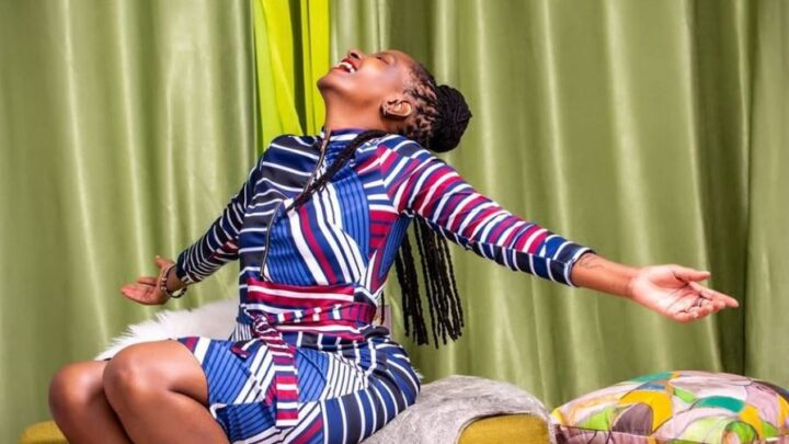 Esther Musila Biography: Age, Net Worth, Wiki, Songs, Tribe, Family, Parents, Husband, Guardian Angel