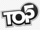 top 5 albums