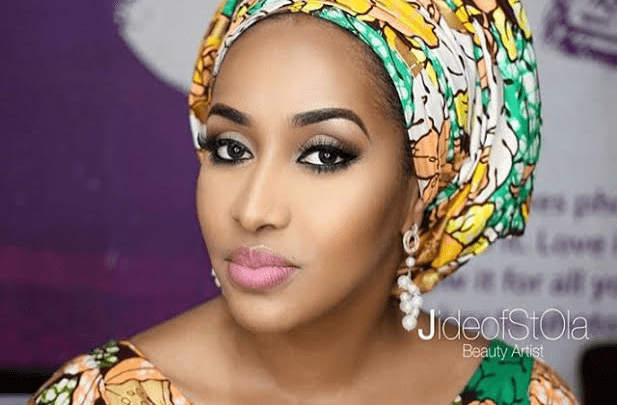 Hudayya Fadoul Abacha Biography: Age, Net Worth, Parents, Business, Career, Wiki, Pictures, Husband