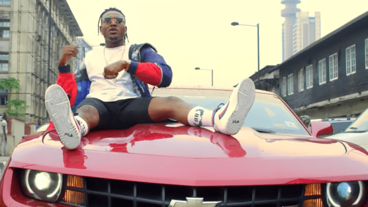 Idowest Biography: Songs, Net Worth, Record Label, Age, Photos