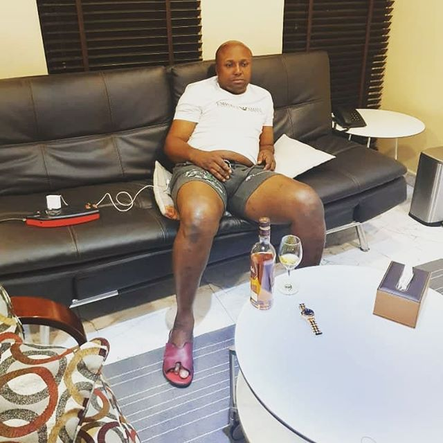 Israel DMW Biography: Age, Net Worth, Pictures, Rift With DJ Cuppy, Wikipedia