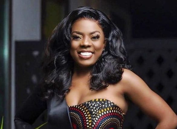 Nana Aba Anamoah Biography: Age, Net Worth, Husband, Instagram, Son, School, Pictures, Wiki