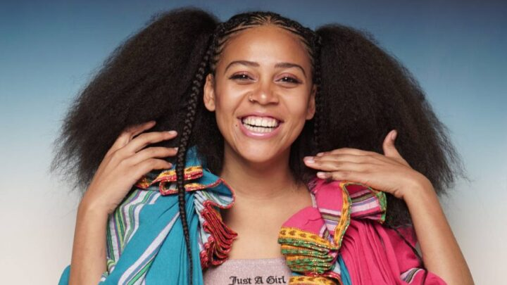 Sho Madjozi Biography: Age, Songs, Net Worth, John Cena, Wiki, Husband, Boyfriend, Pictures