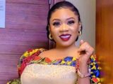 Wunmi Toriola Biography. Age, Movies, Net Worth, Husband, Child, Instagram, Pictures