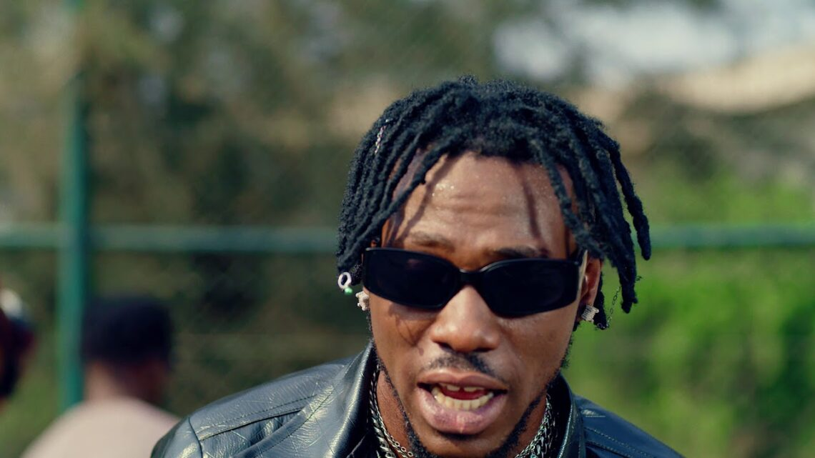 [Music+Video] Bolex Eruku – Ema Kana Cypher (feat. Jaido P, Davolee, Barrylane & Trod)