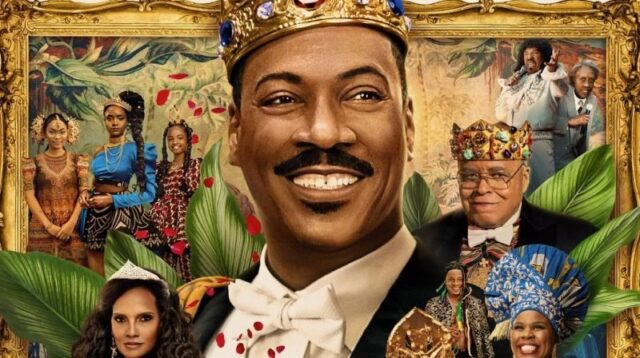 Coming 2 America Sequel: Review and Comment