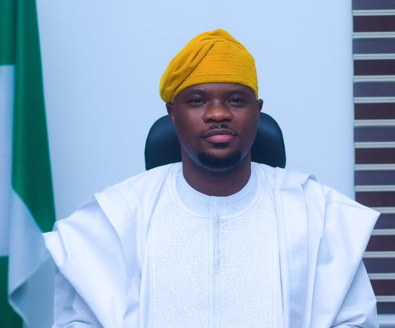 Dr. Patrick Oriyomi Biography: Age, Wiki, Career, Photos, Net Worth, Books, Achievements & More