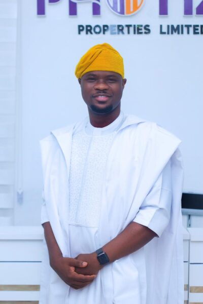 Dr. Patrick Oriyomi Biography, Age, Book, Career, Photos, Net Worth, Books, Achievements & More here