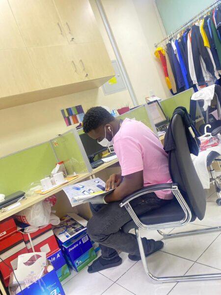 Kennedy Ofubu Bio, Age, Net Worth, Business, Pictures, Wiki, Fashion Brand