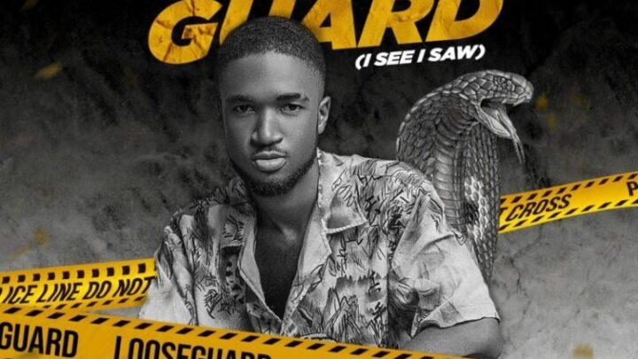 Legendary Styles – I See, I Saw, I See Snake Agwo (Loose Guard)