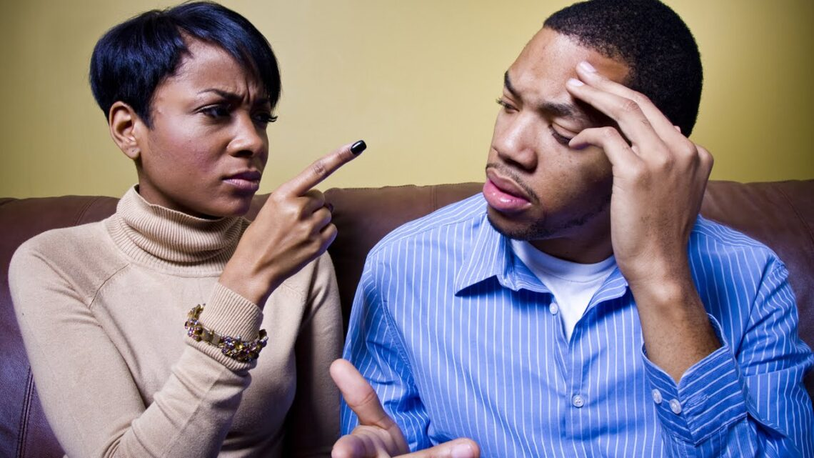 Men Don't Want Totally Submissive Women: Using Coming 2 America as Case Study