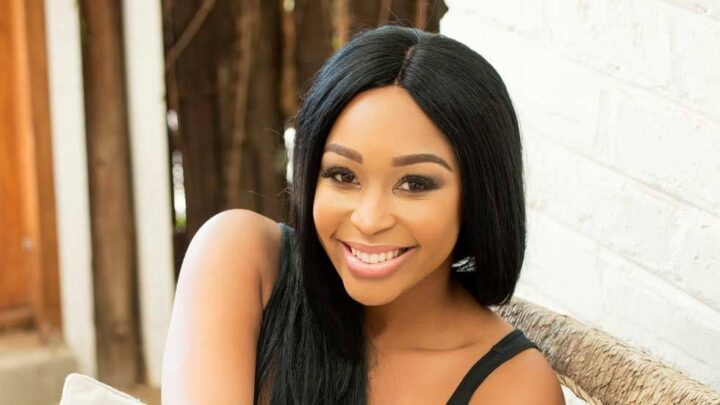 Minnie Dlamini Biography: Husband, Age, Net Worth, Baby Shower, Married, Wedding, Brother, House, Wiki