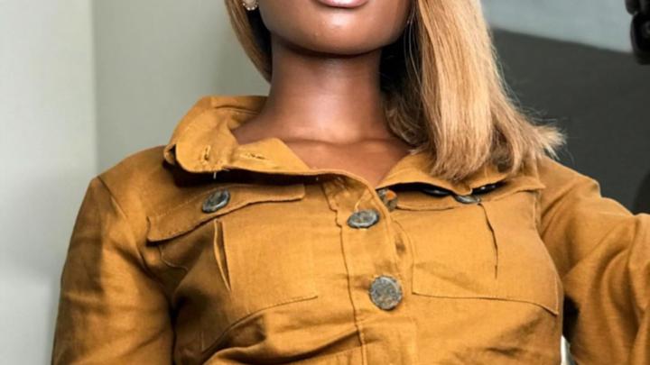 Nambitha Ben-Mazwi Biography: Husband, Xhosa, Movies, Parents, Net Worth, Age, Netflix, Instagram