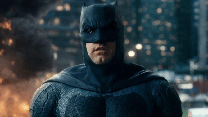 Supernatural Power vs Natural Power: Batman – Case Study