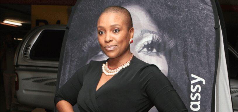 Zandi Nhlapo Biography: Daughter, Age, Wedding, Net Worth, Husband, Just Ice, Wiki