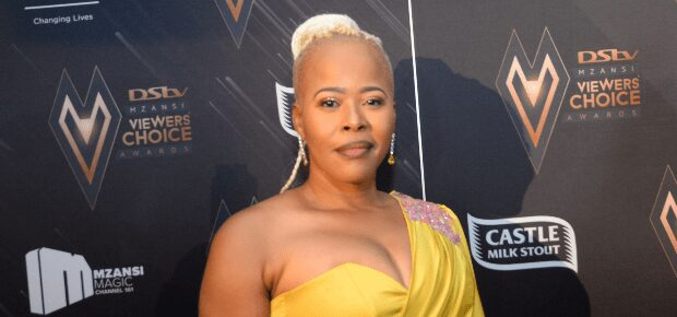 Andile Gaelesiwe Biography: Age, Child, Former Husband, Boyfriend, Net Worth, Death Rumor