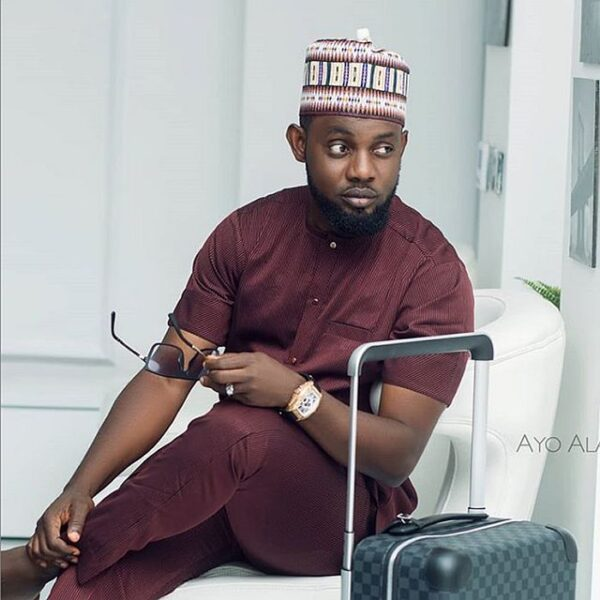 Ayo AY Makun, Comedy, Movies, Wife, Net Worth, Age, Wikipedia, Daughter, Siblings, Brothers