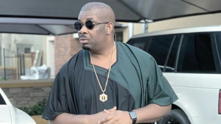 Don Jazzy Biography: Age, Net Worth, House, WhatsApp Number, Wife, Married, Wiki, Rihanna