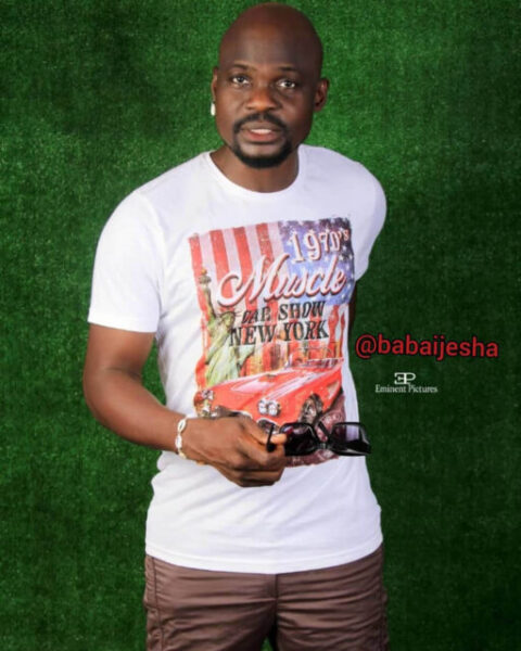 Meet Baba Ijesha, Wikipedia, Biography, Age, Movies, Net Worth, CCTV Viral Video, Wife, News, Rape Allegation, News