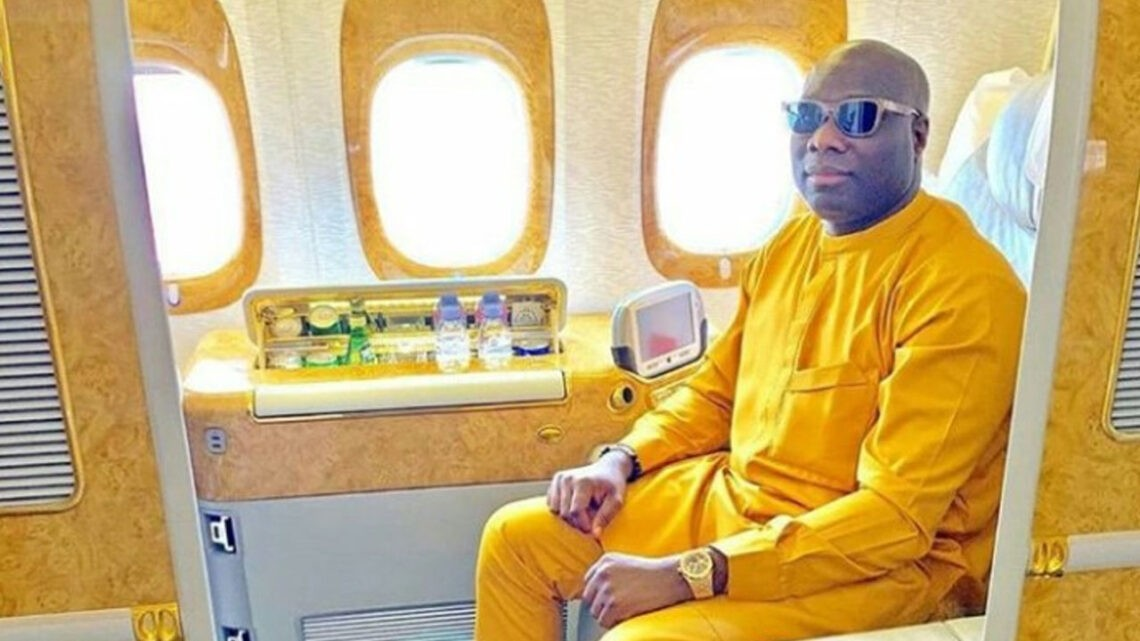 Mompha Biography: Age, Net Worth, Wife, Son, Real Name, Is He A Yahoo Boy/Scammer?, Cars