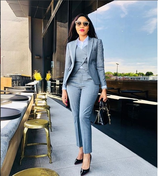 Norma Gigaba Bio, Interview, Age, Suits, Education, Net Worth, Twitter, Job, Wikipedia, Siblings, Husband