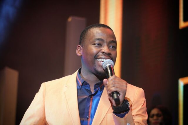 Sbu Noah Biography: Wife, Biography, Age, Songs, Mother, Instagram, Wiki, Pictures