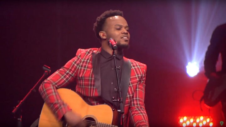Travis Greene Biography: Age, Songs, Net Worth, Wife, Pictures, Wiki, Is He A Nigerian or African