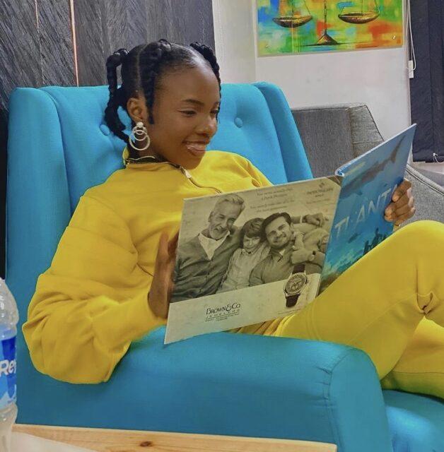 Ugoccie Biography: Age, Net Worth, Songs, Boyfriend, Do You Really Like Me, Wiki, Lyrics