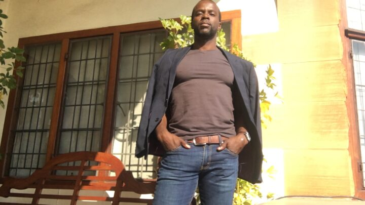 Anthony Oseyemi Biography: Age, Parents, Wife, Net Worth, Wikipedia, Agent Cast, Movies, Height, Girlfriend