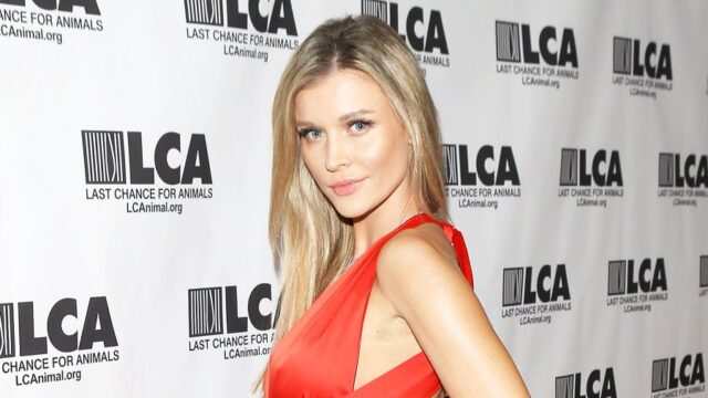 Joanna Krupa Biography: Age, Net Worth, Child, Husband, Instagram, Wikipedia, Height, Daughter, Photos