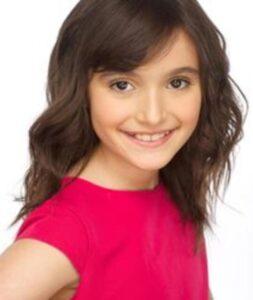Leya Catlett Biography, Age, Instagram, Net Worth, Wiki, Parents, Movies