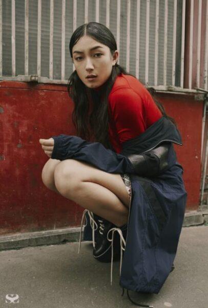 Natasha Liu Bordizzo Biography, Height, Parents, Age, Net Worth, Photoshoot, Movies, TV Shows, Husband, Boyfriend