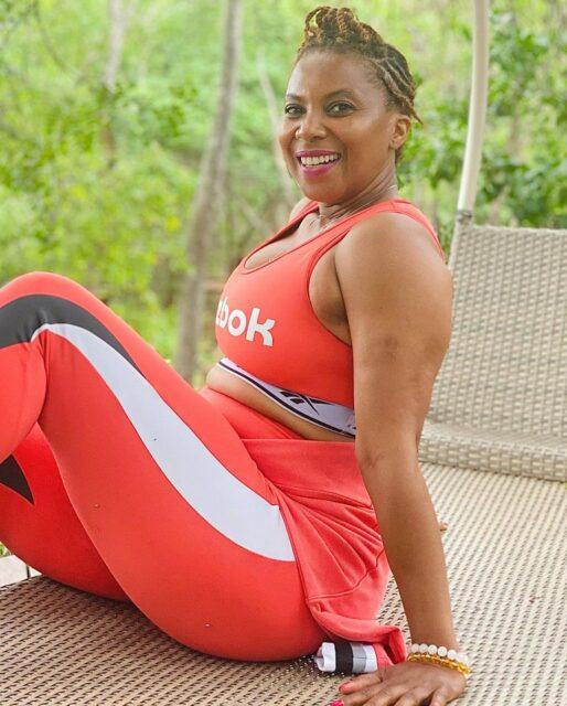 Penny Lebyane Biography: Age, Husband, Net Worth, Wikipedia, Instagram, News, Pregnancy, Crying, Job