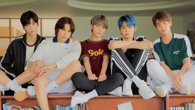 Tomorrow X Together (TXT) Biography: Members, Ages, Album, Net Worth, Songs, Pictures, Girlfriends