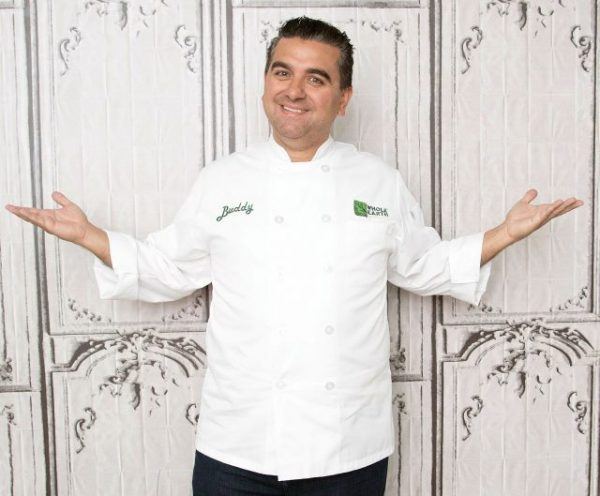 Buddy Valastro Biography, Age, Net Worth, Children, Accident, Wife, Hand, Family, Wikipedia