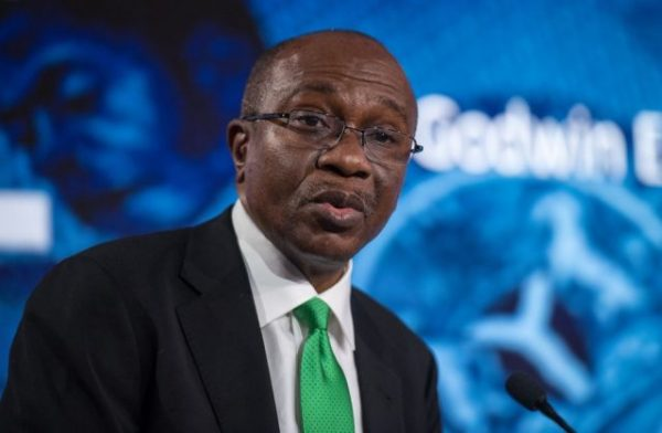 Godwin Emefiele Biography, Net Worth, Wife, Age, State Of Origin, Phone Number, Profile, Family, Salary, Twitter