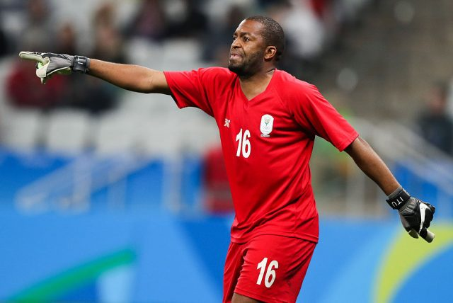 Itumeleng Khune Biography: Age, Car, Wife, Net Worth, Salary, Latest Transfer News Now, Wikipedia